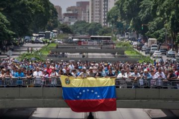 El vicepresidente de la AN Freddy Guevara dio a conocer que la actividad dará inicio a partir de las 12 del mediodia