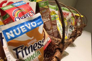 La filial espera que para el 2018 la materia prima para sus cereales sea 50% mexicana a traves del desarrollo de agricultores locales