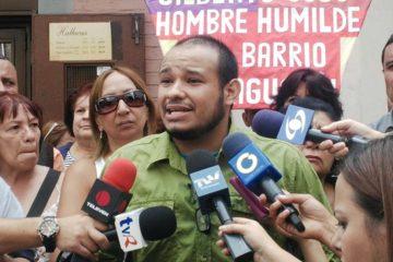 La sentencia fue dictada por un tribunal militar por delitos contra la libertad de la nacion la integridad traicion a la patria entre otro