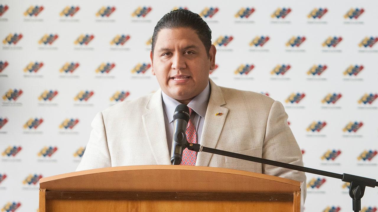 El rector del CNE señaló que aún quedan días suficientes de ferias electorales para informar a los ciudadanos sobre el proceso