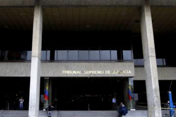 Moreno no ofreció detalles de la visita de los embajadores a la sede del máximo tribunal