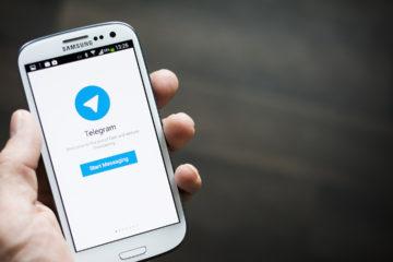 Pavel Durov fundador de la app aseguro que seran implementadas varias medidas tras el bloque de la version web realizada por el Gobierno de dicho pais