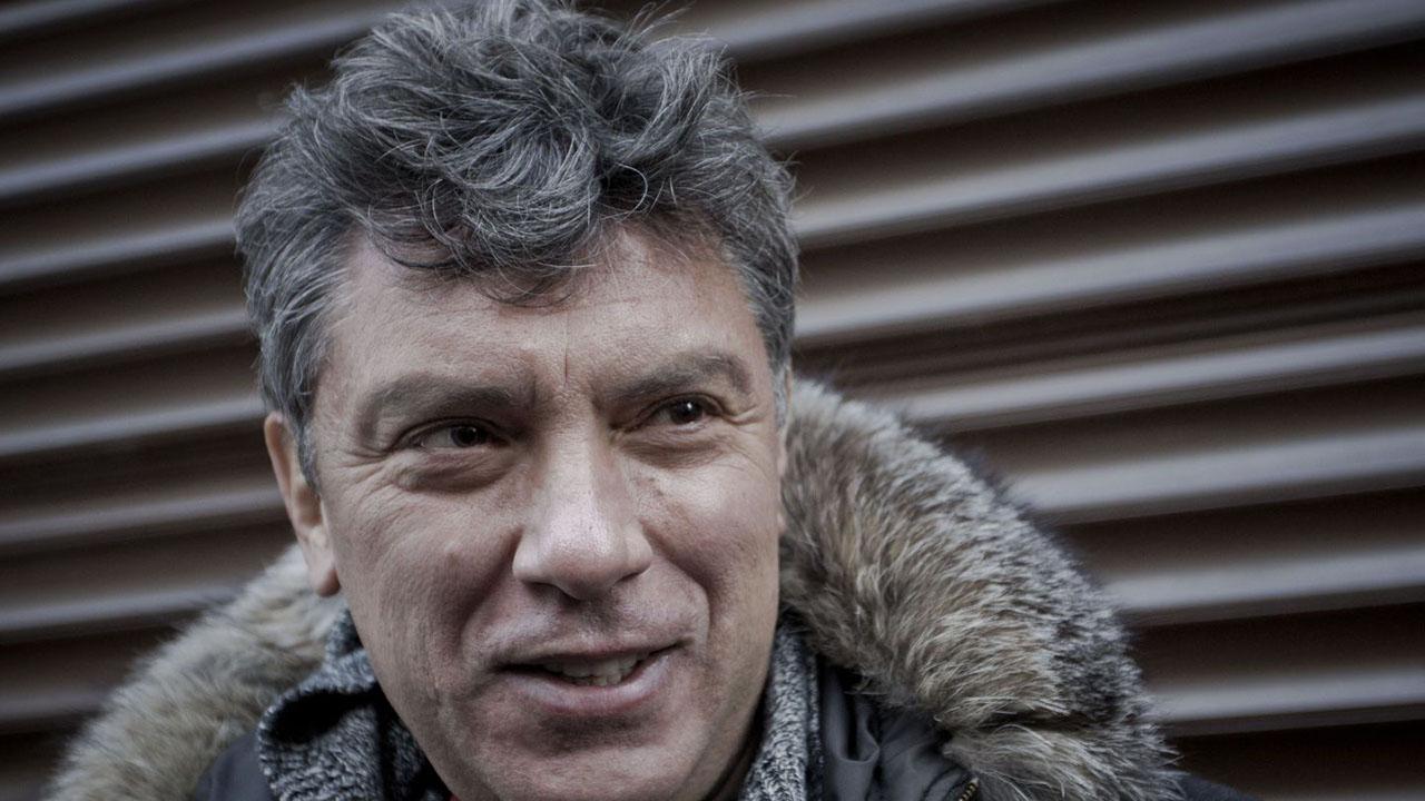 El soldado nativo de la republica caucasica de Chechenia, Zaur Dadayev, pagará 20 años de prisión por el asesinato del lider opositor