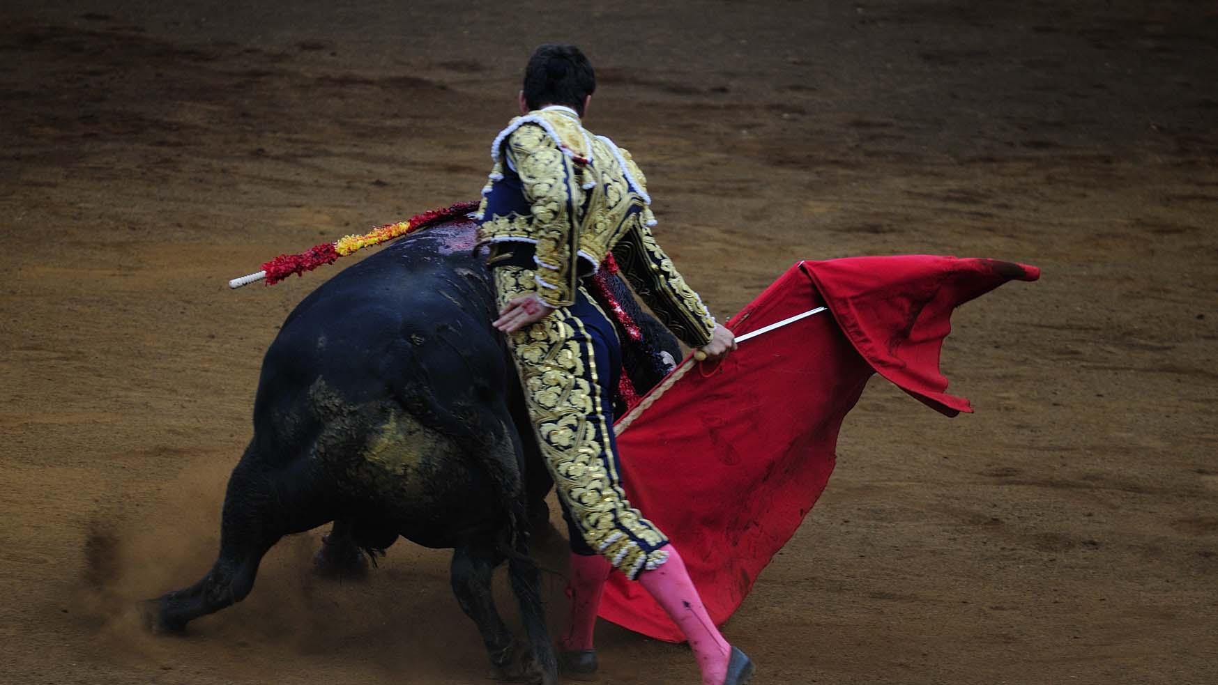 También se estableció quetanto astados como los toreros deberán superar un test de antidopaje para participar en las corridas