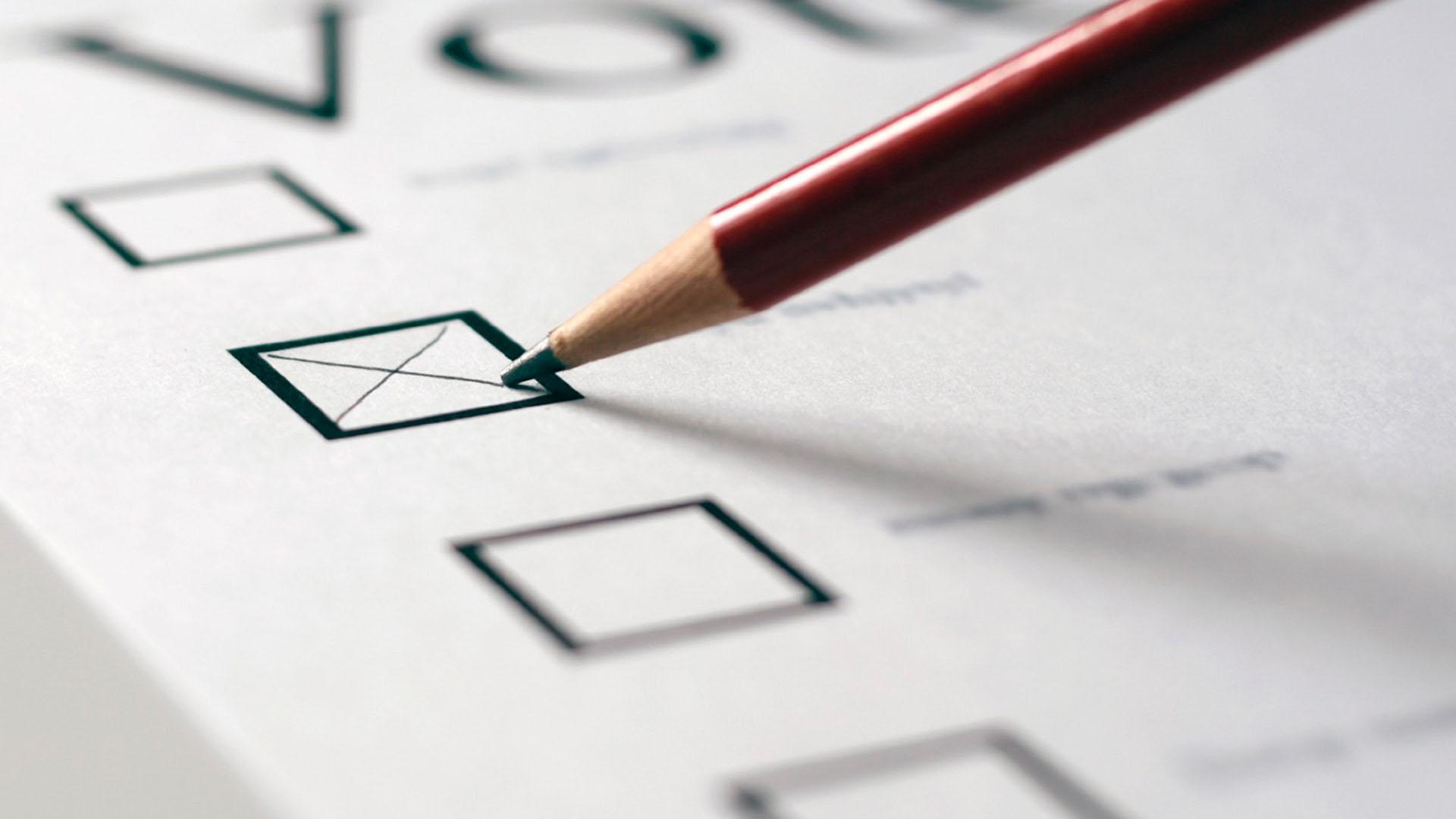 La Mesa de la Unidad garantizó a los ciudadanos el secreto al voto y resguardo de los datos de los participantes