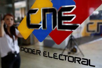 22 Organizaciones con Fines Políticos nacionales pueden registrar sus candidatos a partir de este martes 8 de agosto