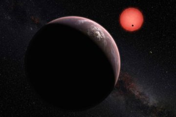 David M. Kipping de la Universidad de Columbia junto a su equipo, detectaron una posible exoluna orbitando el sistema Kepler-1625