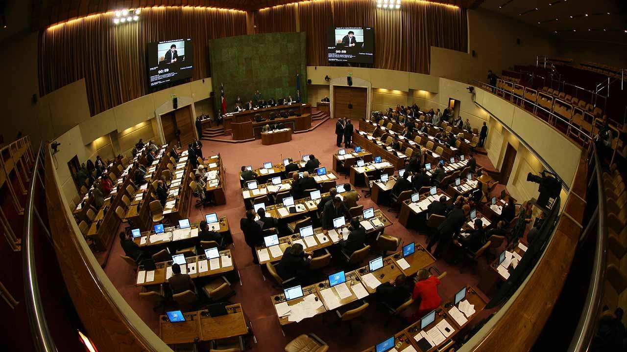 Luego de los hechos violentos ocurridos en el Palacio Legislativo el pasado 5 de julio, los parlamentarios se solidarizaron con sus homólogos