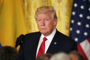 Fuentes de la administración estadounidense manifestaron que todas las opciones están sobre la mesa, para referirse a las acciones económicas a tomarse