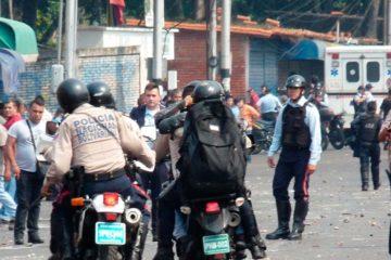 El joven de 25 años murió durante una manifestación que se llevaba a cabo en la localidad este 4 de julio