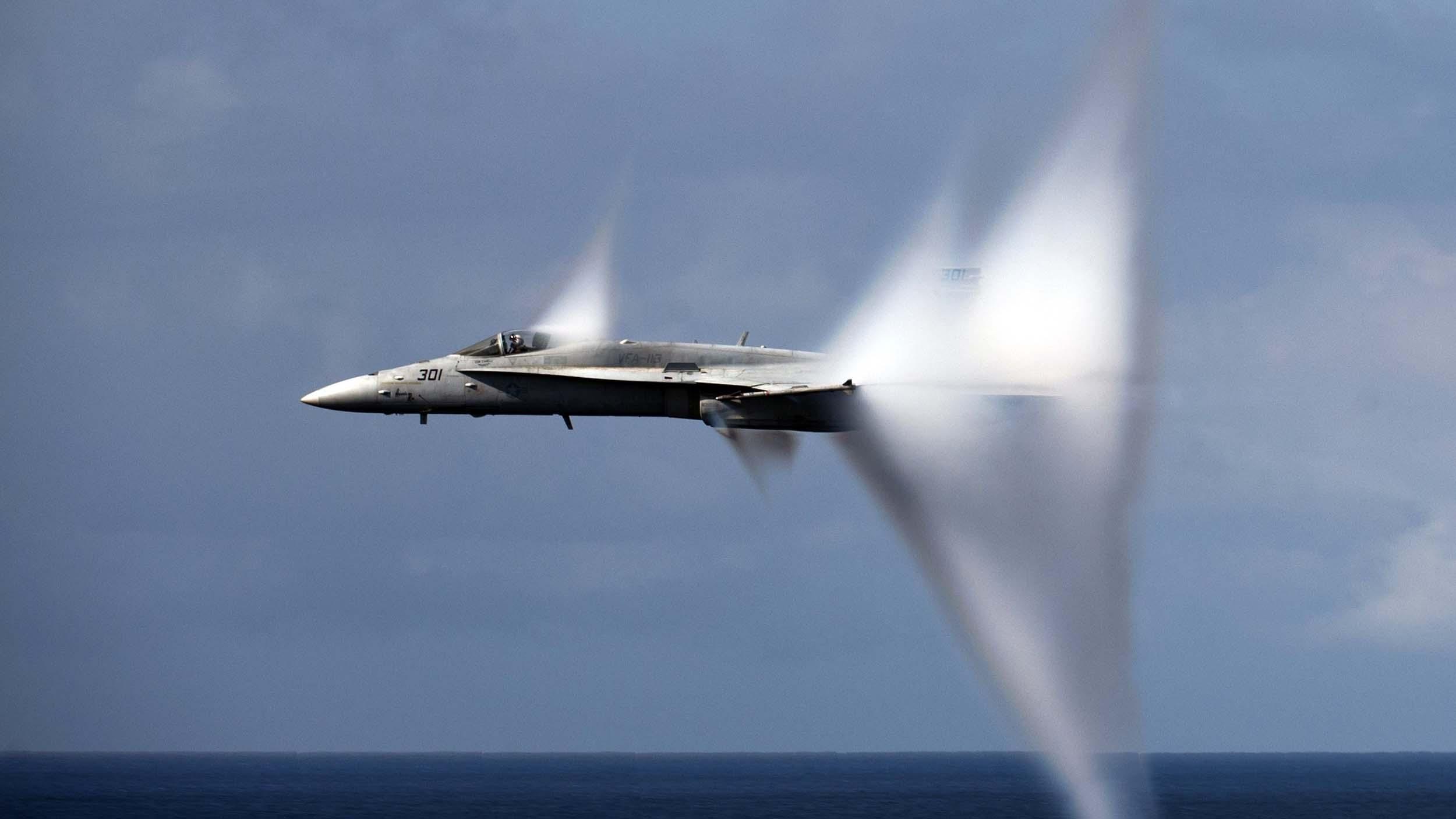 Los planos son resultado del programa X-Plane y esperan haga crecer la demanda de los transportes aéreos de alta velocidad