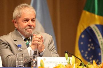"""El ex presidente brasileño fue acusado de corrupción en el caso """"Lava Jato"""". Aun debe responder en cuatro juicios más"""