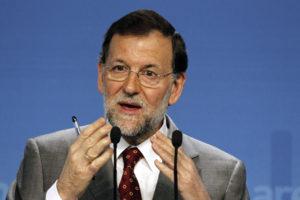 """El mandatario español extendió sus buenos deseos a un paso que """"resulta esperanzador"""" para el dirigente opositor"""