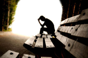 Estudios sugieren que hay una alta probabilidad de que las personas experimenten una enfermedad mental antes quedesarrollar diabetes o cáncer
