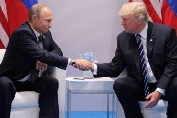 Moscú planteó que desde septiembre se reduzca el número de diplomáticos que trabajan en la Embajada de EE.UU.