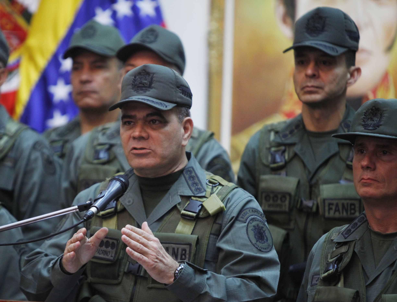 Ascendidos más de 16 mil uniformados de la FANB
