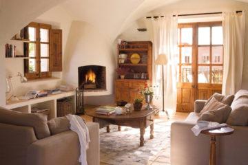 Artículo sobre diseño de interiores y decoración