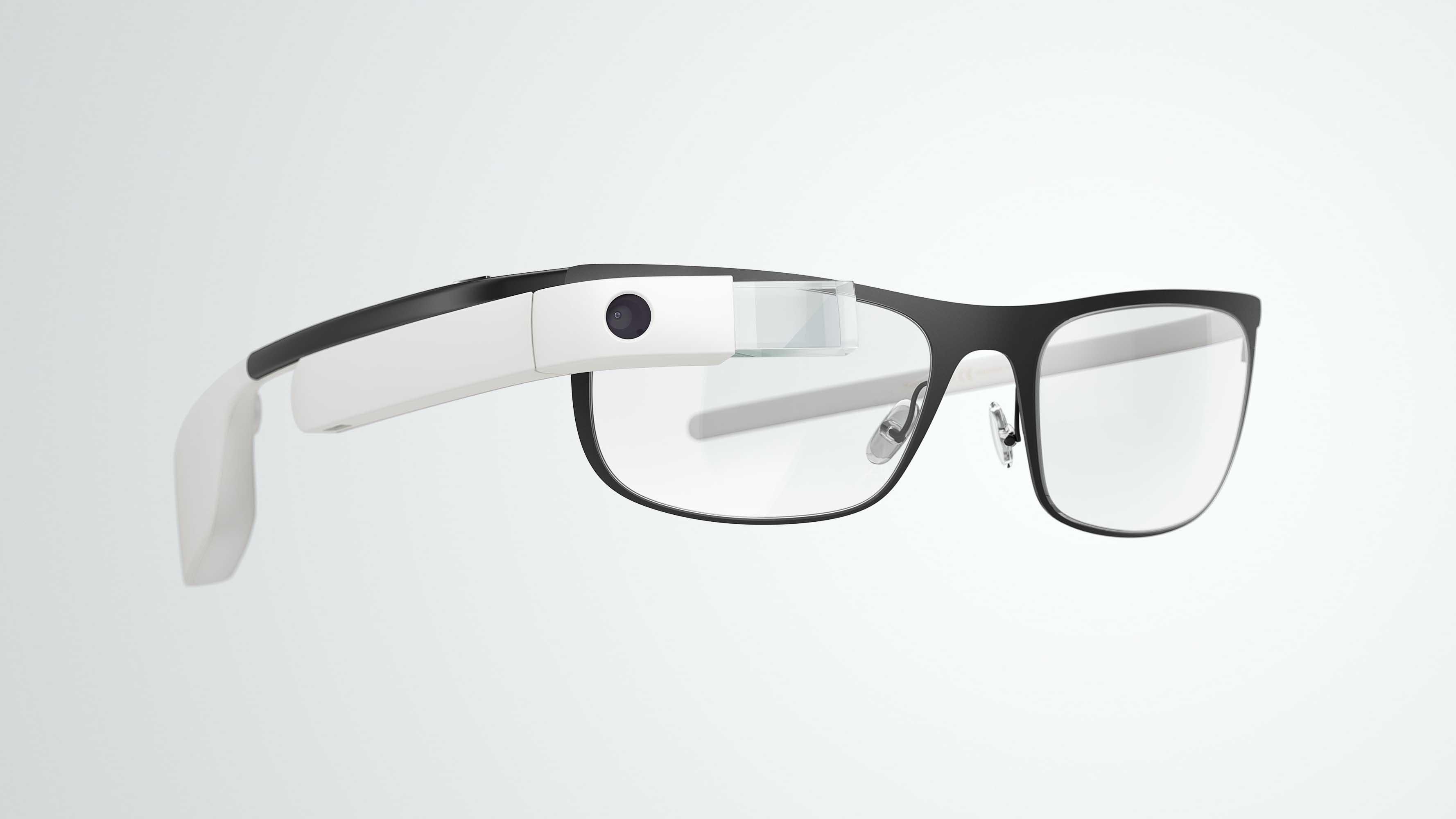 Empresas como DHL, General Electric, Opel, Samsung y Volkswagen ya utilizan los Google Glass