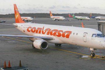 Conviasa inaugurará ruta Nicaragua - Cuba desde el próximo 13-D