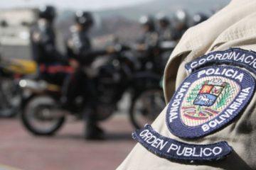 Homicidio calificado y uso indebido de arma orgánica, son los cargos imputados para César Antonio Vásquez Pérez