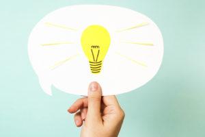 Con una idea, planes, apoyo y el deseo de perseverar tienes los ingredientes para iniciar tu propio negocio
