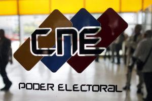 El Poder Electoral habilitó 39 centros electorales en la entidad, que contarán con 135 mesas de votación
