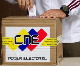 El órgano electoral no llevará a cabo las votaciones identificando a los postulantes con su nombre y apellidos