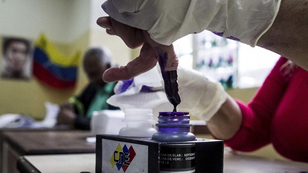 1.186.196 votantes fueron escogidos mediante un sorteo basado en el último corte publicado en el Registro Electoral