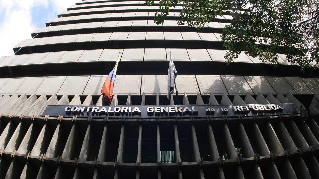 El dirigente del organismo informa que tras entorpecer las medidas decontrol fiscalque realizan al MP se impone la sanción