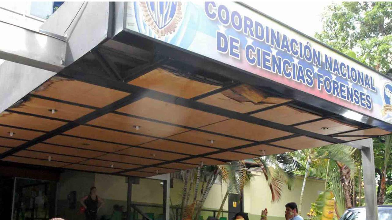 César Moreno, fue destituido el pasado 3 de julio, tras entregar evidencia de la muerte de David Vallenila al Ministerio Público