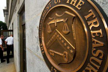 El departamento del tesoro sancionó a Francisco Ameliach, Carmen Meléndez, Adán Chávez, Hermann Escarra, Tania D'Amelio y otros
