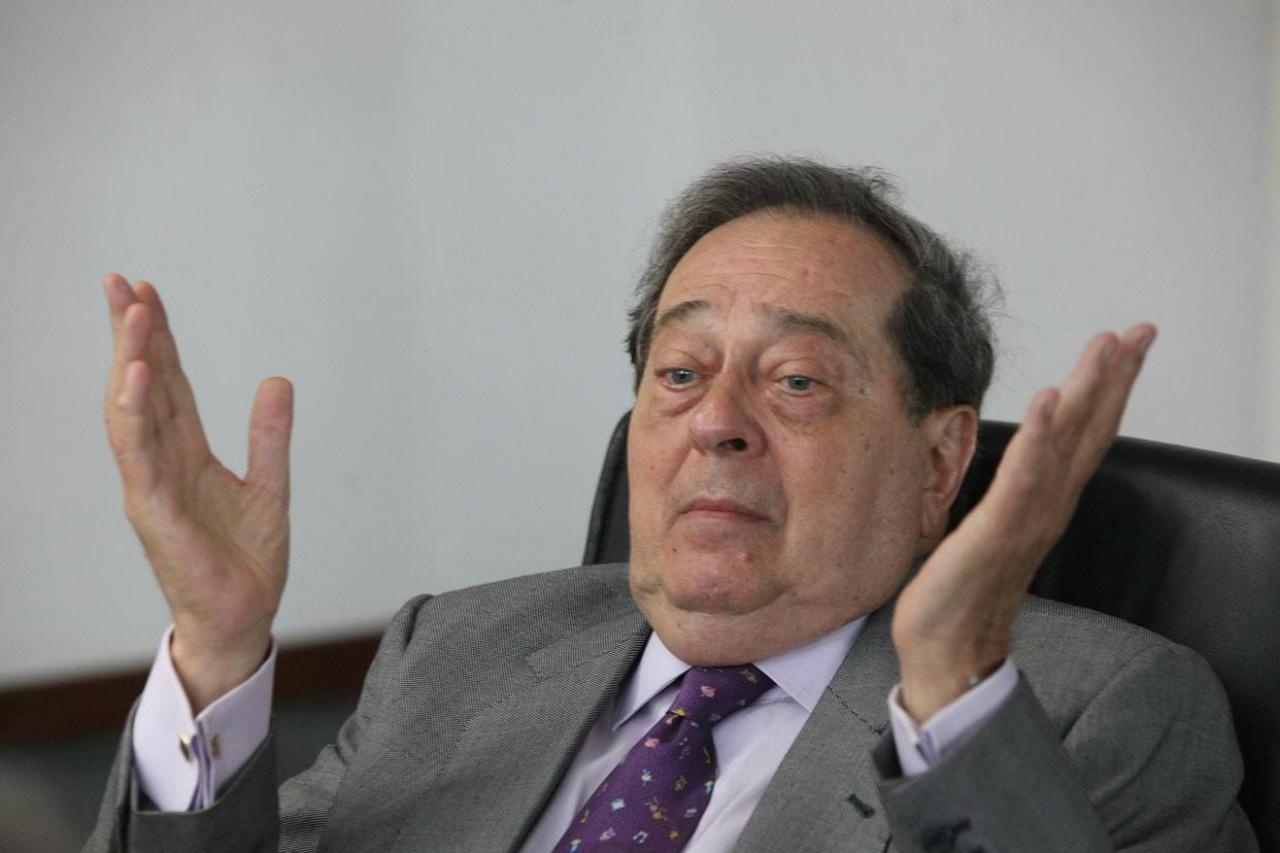 Pedro Nikken cree debe existir un mediador capaz de llevar a cabo las negociaciones entre gobierno y oposición