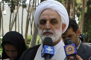 Estadounidense deberá cumplir 10 años de cárcel en Irán
