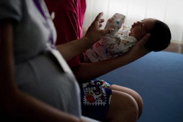 La organización celebra el Día Mundial de la Población, a fin de sensibilizar sobre la salud reproductiva