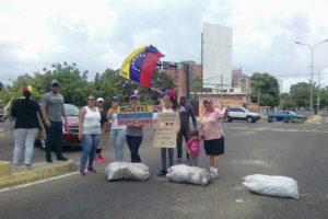 En San Antonio de los Altos se reportan varios detenidos entre ellos el coordinador de Vente Venezuela, Fabio Valentini