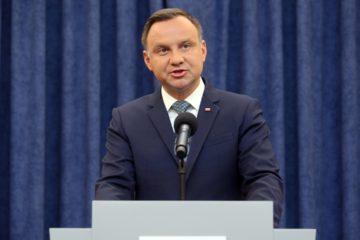 La medida criticada por la Unión Europea permitiría sustituir a los presidentes de los tribunales inferiores por nuevos candidatos