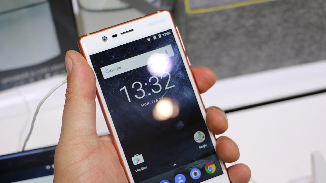 Este lanzamiento significa el comienzo de la importación de otros teléfonos inteligentes como el Nokia 5 y Nokia 6