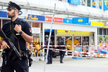 Autoridades arrestaron al atacante cerca de la localidad y solicitaron a testigos colaborar con imágenes y vídeos del hecho