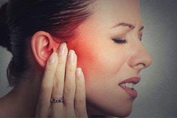 Puede ocasionar en algunos casos, perdida de la audición si no se toman las previsiones y se trata con tiempo