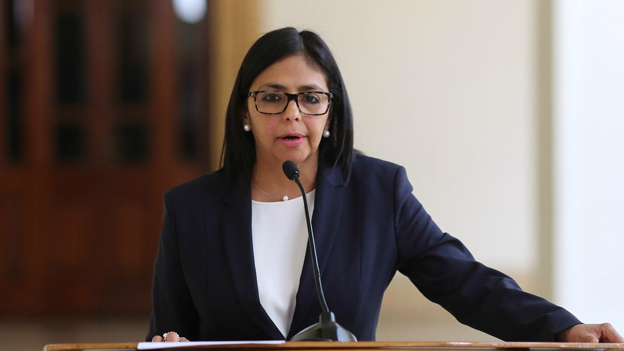 La presidenta de la ANC, Delcy Rodríguez, informó que durante el próximo mes propondrán el nuevo texto legal