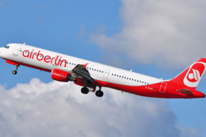 Pese a la situacion la aerolinea mantiene vigentes sus servicios gracias a un credito transitorio ofrecido por el Gobierno aleman