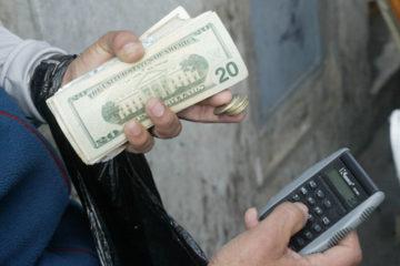 La baja se da luego de que el pais norteamericano planteara la restricción de transacciones de bonos en dólares emitidos por Venezuela y Pdvsa