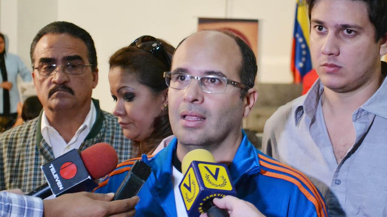 El diputado Jorge Millan informo que este 23 de agosto se dara por culminada la inscripcion de candidatos de cara a la eleccion