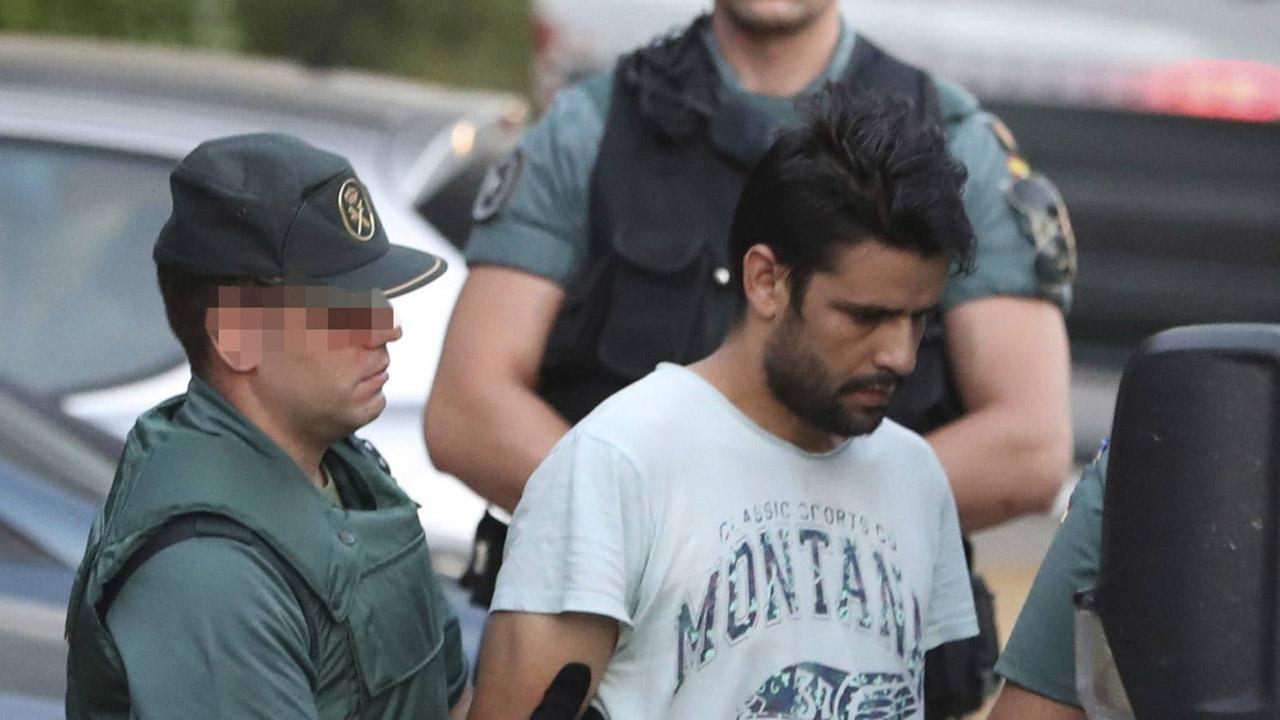 La sentencia para Salh El Karib fue emitida luego de que se considerara que no hay indicios suficientemente solidos para enviarlo a prision