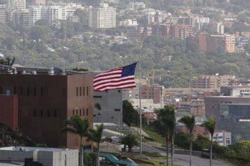 La medida reza restriccion a las zonas de Valle Arriba y Santa Fe hasta nuevo aviso para diplomaticos norteamericanos en el pais