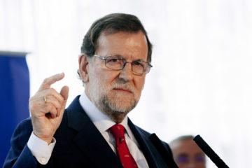 Mariano Rajoy aseguro que la propuesta que ademas suspendera las visas sera presentada ante la Unión Europea