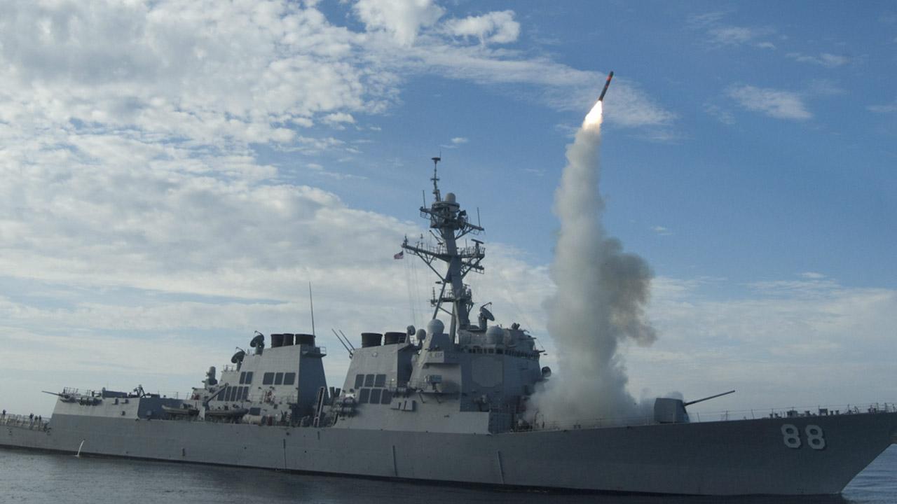 El Ejercito aseguro no se trata de una reaccion frente a las acciones de Norcorea pero demuestra que EEUU puede defenderse