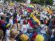 La movilizacion fue cambiada para el viernes 3 de agosto dia que se instalara la Asamblea Constituyente