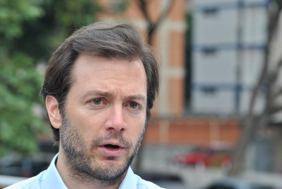 El alcalde destituido aseguro durante una entrevista para CNN que es momento de ejecutar acciones acordes a la realidad venezolana
