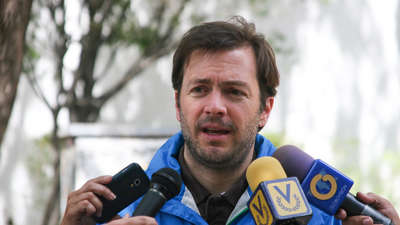 El ex alcalde del municipio Chacao dio a conocer los detalles del encuentro el cual calificó como positivo para Venezuela
